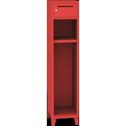 Šatní skříň ROS HAS 1